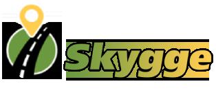 Skygge Fin